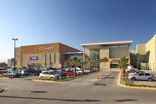 Centro Comercial Citadel