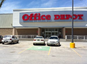 Office Depot La Nogalera