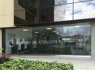 CAS Bogotá